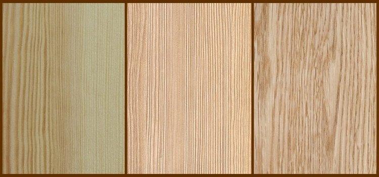Окна из дерева: какую породу древесины выбрать?